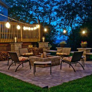 5 fun outdoor lighting options caron koteles riha